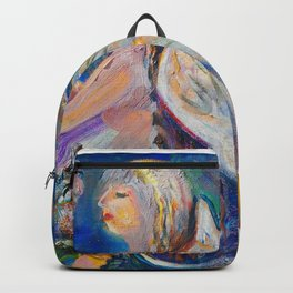 Touching Election Backpack