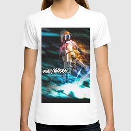 Space Jams T-shirt