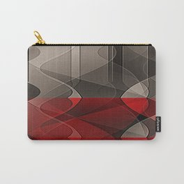 Hot and Steamy Carry-All Pouch