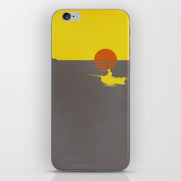 It Will All Work Out iPhone Skin