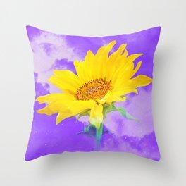 It's the sunflower Throw Pillow