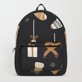 Christmas Things Backpack