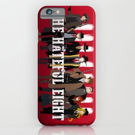 The 8tful iPhone Case
