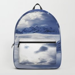 Amongst the Clouds Backpack
