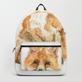 Phineas the Fox Backpack