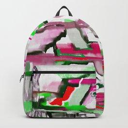Hors réalité Backpack