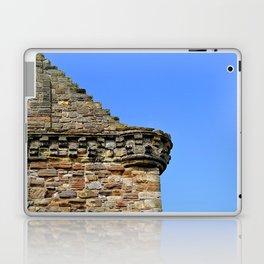 Edinburgh Castle & Sky Laptop & iPad Skin