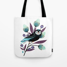 Branch and Bloom Tote Bag