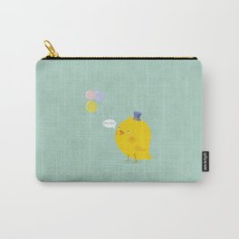 Welcome Baby Boy! Carry-All Pouch