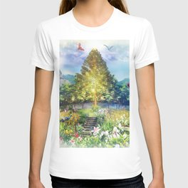 The Heart of The Forest T-shirt