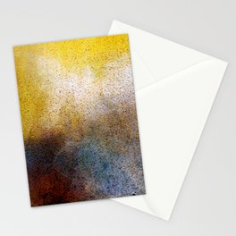 Daybreak in the Hills Stationery Cards
