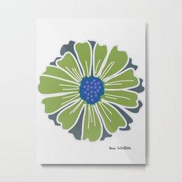 Daisies - the friendly flower Metal Print