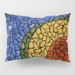 Chakra Swirl Pillow Sham