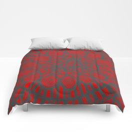 Doodle 7 Comforters