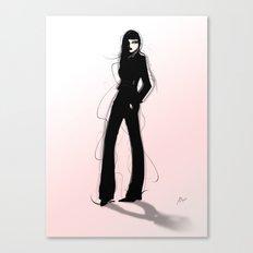 Stylish Canvas Print