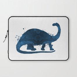 Brontosaurus Laptop Sleeve