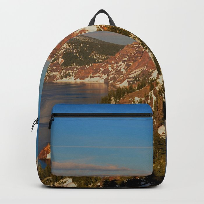 Crater Lake - Spring II Backpack