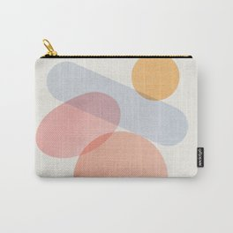 Abstraction_Home_Sweet_Home Carry-All Pouch