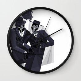Thom Browne FW15 Wall Clock