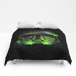 Death Trooper Shadow Comforters