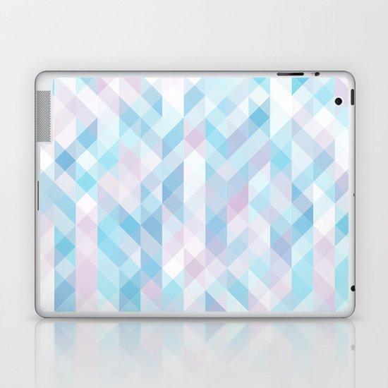 pastels Laptop & iPad Skin