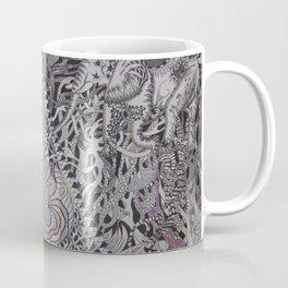 Colour blind elephant Coffee Mug