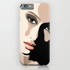 Eye Catcher Slim Case iPhone 6s