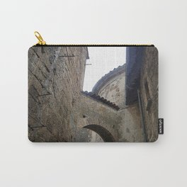 Orvieto Arches Carry-All Pouch