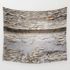 Flaky Wall Tapestry