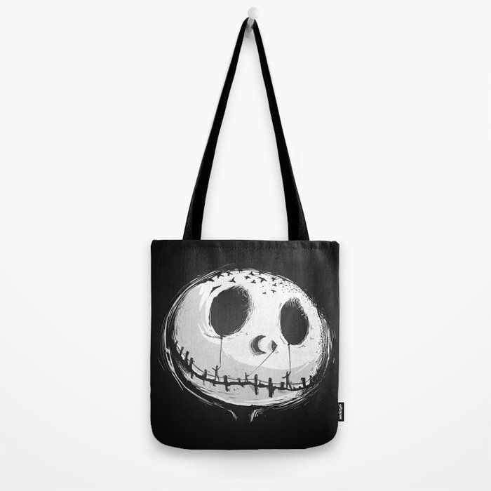 Nightmare Tote Bag