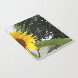 une seule fleur Notebook
