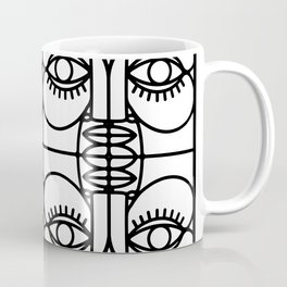 Elwa Coffee Mug