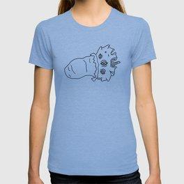 Yeasty Birth T-shirt