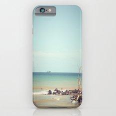 Il Était Une Fois (Andilana Day) iPhone 6s Slim Case