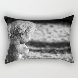Cherub Rectangular Pillow