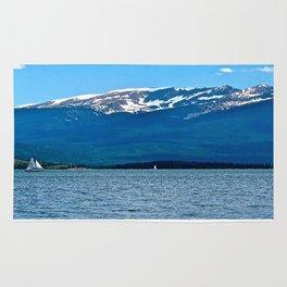 Lake Dillon Rug