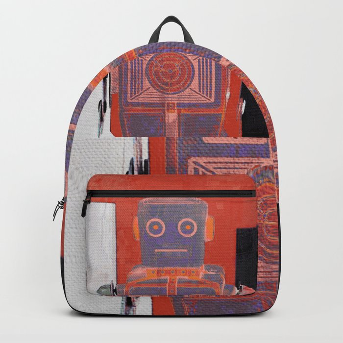 Radioactive Generation 7 Backpack