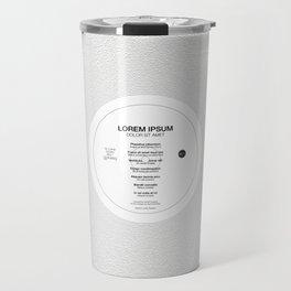 LP-IPSUM Travel Mug