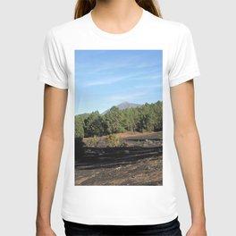 el Teide - Tenerifa T-shirt