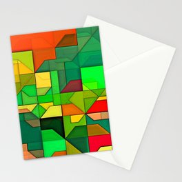 Dreams of Reason 2 Stationery Cards