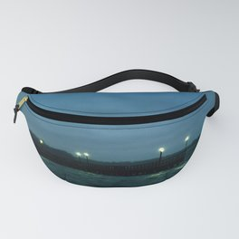 Moody Weather Fanny Pack