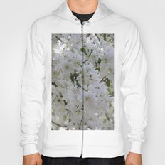 Cherry blossoms for you Hoody