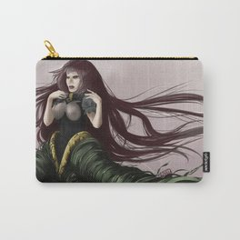 Lady Torns Carry-All Pouch