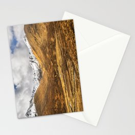 Golden Valley. Stationery Cards