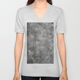 tree trunk texturized for background and texture Unisex V-Neck
