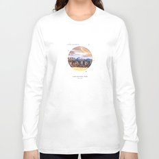 National Parks: Zion Long Sleeve T-shirt
