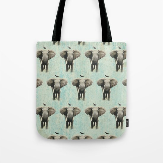friends for life wall paper Tote Bag