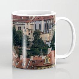 Sunny day in Prague Coffee Mug