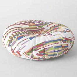 Samara Floor Pillow