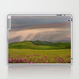 Rain Brings Life Laptop & iPad Skin